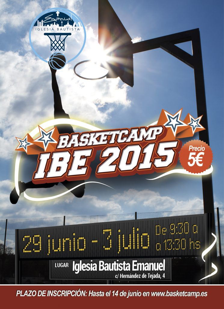 BasketCamp